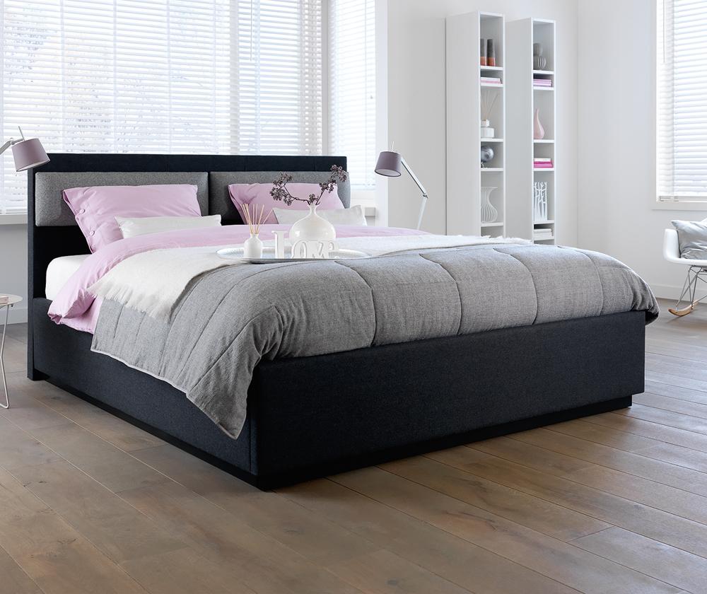 tempur betten bruns startseite design bilder. Black Bedroom Furniture Sets. Home Design Ideas
